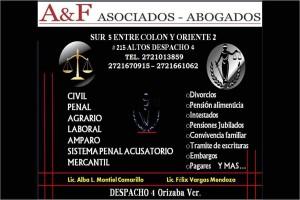 A & F Asociados