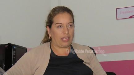 Alma Landa Rincón