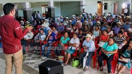 Anuncia CONAFOR 104.9 millones para Veracruz2