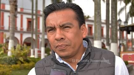 Armando Reyes Saavedra