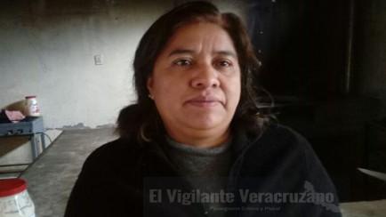 María Felícitas García Vázquez