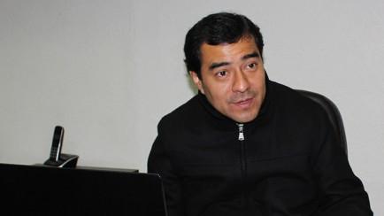Rolando Romero Chacón