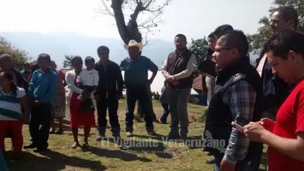 alcalde guillermo mejía recorre comunidades de nogales
