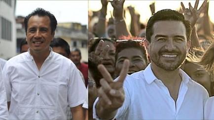 candidatos a gobernador de veracruz 2018