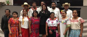 consejo consultivo indigena de veracruz