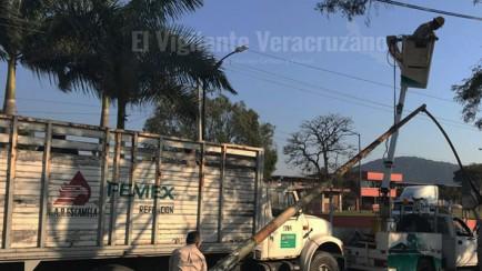 daños por surada en ixtaczoquitlan