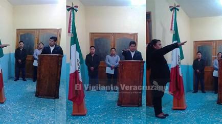 rufino contreras, alcalde de tehuipango