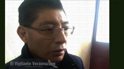 Alberto Rosas Romero
