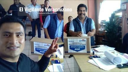 panistas ratifican a ricardo anaya