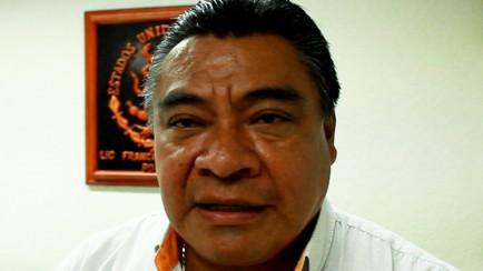 Francisco Eulogio Vásquez Portilla