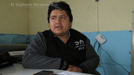 Leodegario Ortega Trujillo