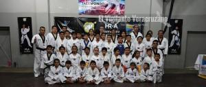escuela de tae kuon do