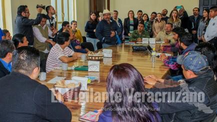 reunion de alcaldes de zongolica2