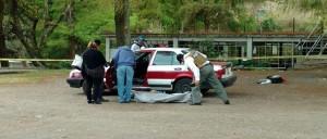taxista de Nogales ejecutado en mendoza