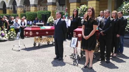 homenaje a policías caídos de orizaba2