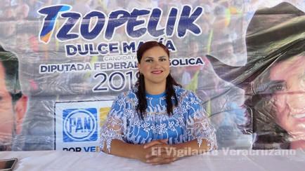 Dulce María García López