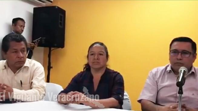 alcaldes de huiloapan y texhuacan