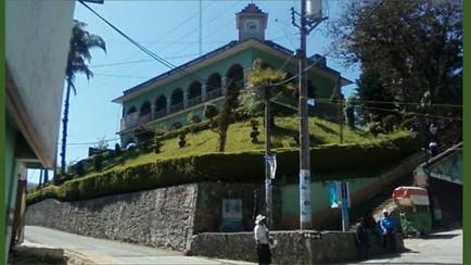 palacio municipal de tequila veracruz