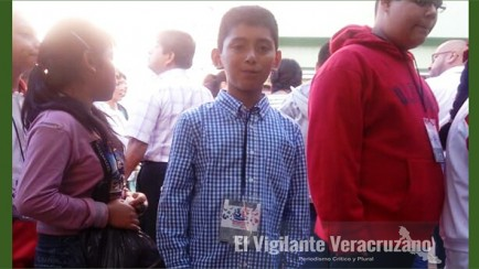 alumno de zongolica a la olimpiada nacional del conocimiento