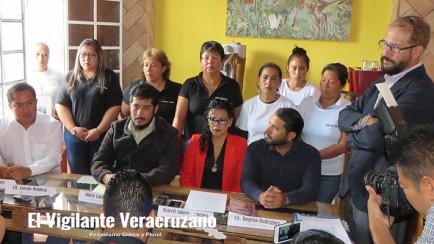 denuncian tortura a periodista en orizaba