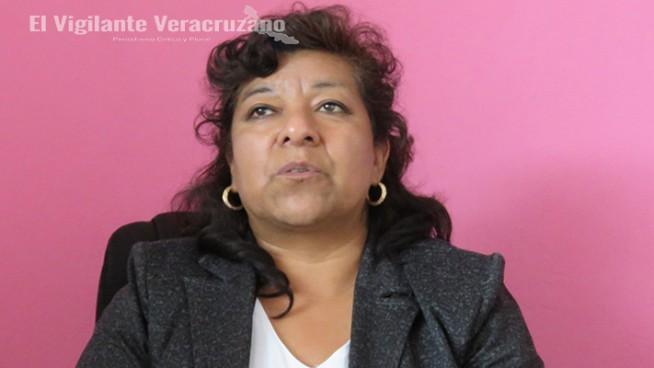 María Regina Calixto Tello