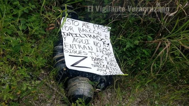 violencia e inseguridad en zona de huiloapan