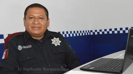 Gilberto Marín Sánchez