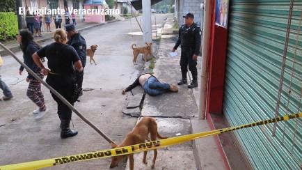 asesinado tras enfrentamiento entre pandillas