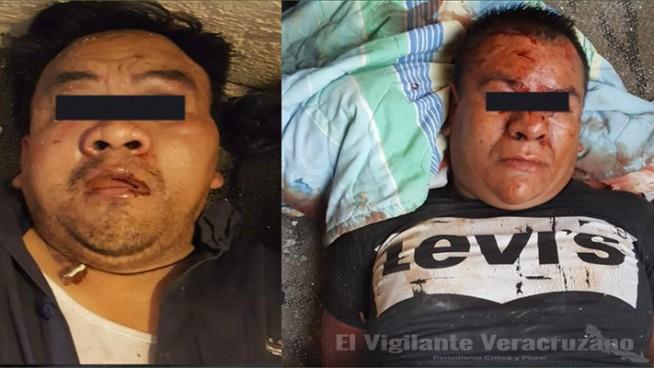 detienen a secuestradores en ixhuatlancillo
