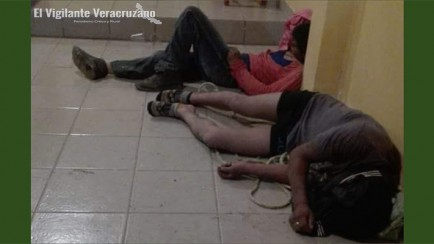 habitantes de acultzingo casi linchan a dos jovenes