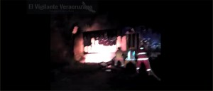 mueren 3 personas tras choque