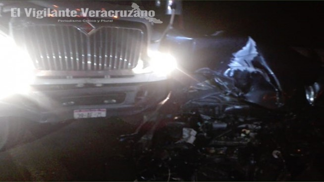 accidente magueyes