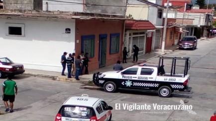 asesinan a mecanico en ciudad mendoza