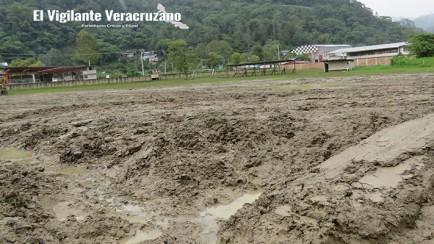 campo deportivo adalberto tejeda