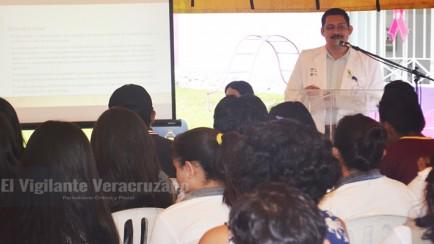 conferencia sobre medio ambiente en mendoza