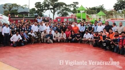 cursos a personal del ayuntamiento de ixtaczoquitlán