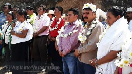 denuncian corrupción en obras de acultzingo