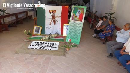 exposicion zongolica presente en la historia de mexico
