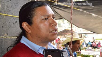 magdaleno, alcalde de xoxocotla