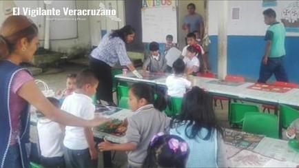 supervisan cocinas escolares en magdalena