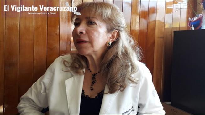 Guadalupe Canales Velázquez