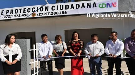 Unidad Integral de Protección Ciudadana en Nogales