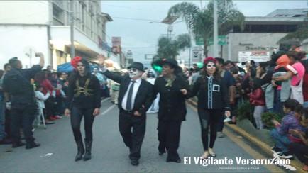 festival dia de muertos en mendoza