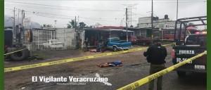 ejecutan a 3 presuntos huachicoleros en rancho trejo