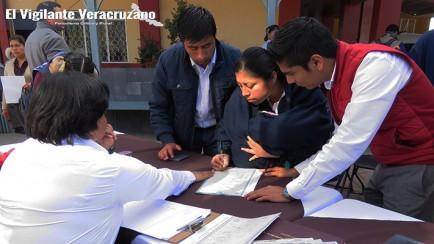 jornada de atención ciudadana en texhuacan