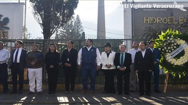112 aniversario de los mártirez en ciudad mendoza
