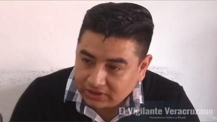 Benjamín Eloy Villegas García