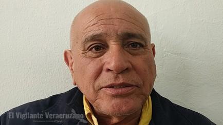 Francisco Moreno Carbajal