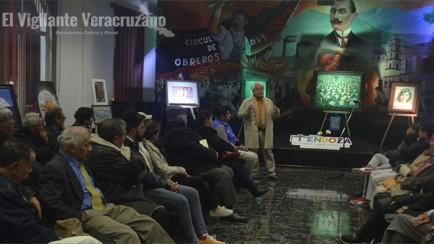 Homenajean a José Antonio Pérez Martínez