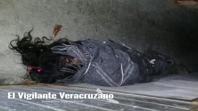 asesinan a jovencita menor de edad en El Espinal, Orizaba